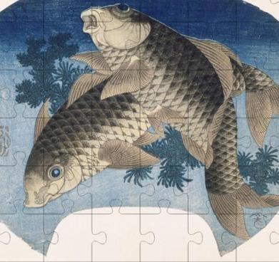 Hokusai côté jeune public   L'art, petit à petit   Scoop.it