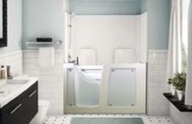Things Which Make the Step in Tubs Different From Ordinary Bath Tubs | Home Improvement | Scoop.it