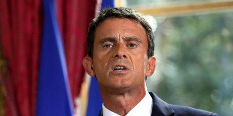 Les agriculteurs à Paris : Valls annonce 3 milliards d'aides   Agriculture en Dordogne   Scoop.it