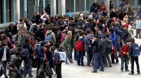 Le jour où je n'ai pas pu aller à l'école : phobie scolaire | 7 milliards de voisins | Scoop.it