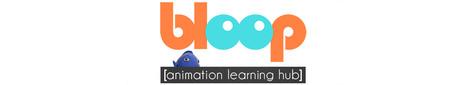 Bloop Animation - Animation Tutorials | Animación y Videojuegos | Scoop.it