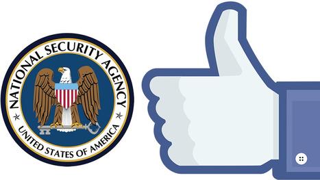 Facebook Reveals Government Spying Numbers [UPDATE ... | Politics | Scoop.it