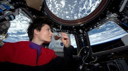 First space espresso served on the ISS | Knowmads, Infocology of the future | Scoop.it