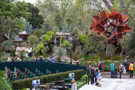Chelsea flower show 2013: why the Australians won   Garden Designer   Scoop.it