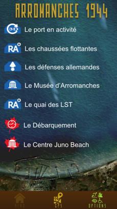 3D, réalité augmentée et application mobile pour revivre le Jour J | Bibliothèques et culture numérique | Scoop.it