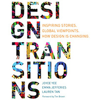 Design Transitions: Inspiring Stories. Global Viewpoints. How Design is Changing | Designing  service | Scoop.it