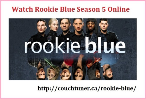 Watch Rookie Blue Online Streaming - CouchTuner TV Shows Free | Company Registration | Scoop.it