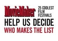 Nominate a festival for MovieMaker's 25 Coolest Film Festivals of 2013 | Machinimania | Scoop.it