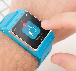 Stocks to Buy: Investing in Wearable Technology from the Inside Out | Quantified Self, Lifestyle Design, Wearable Technology, Health, Wellness | Scoop.it