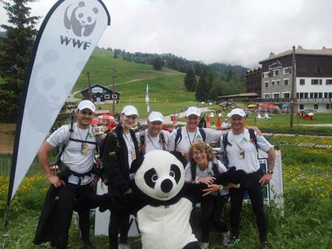 Participez au Pandathlon … les 27, 28 et 29 juin 2014 | Track & News | Sport et environnement | Scoop.it