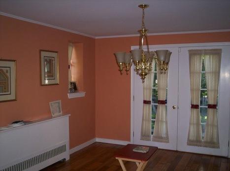 Βαψίματα σπιτιών και εσωτερικών χώρων | Decoration, Interior design | Scoop.it