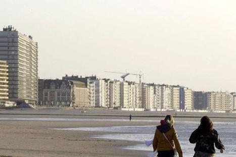 Six pour cent de la Belgique englouti à la fin du siècle ? | Inondations en Wallonie | Scoop.it