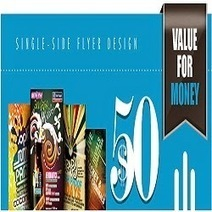Perfect Brochure Design Cost in USA | Affordable Brochure | Scoop.it
