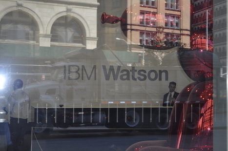 IBM promises a one-stop analytics shop with AI-powered big data platform | Cloud News of the day | Scoop.it