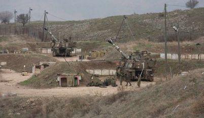 Dangerous new strategic reality taking shape around Israel - Diplomacy and Defense | Jewish Education Around the World | Scoop.it
