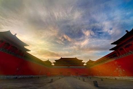 Chinezen bouwen ijsweg voor vervoer naar de Verboden Stad - Actueel - National Geographic Nederland/België | China | Scoop.it
