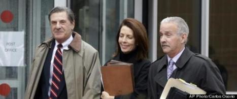 Ex-Michigan Supreme Court justice stays in prison | Tanya Henderson | Scoop.it
