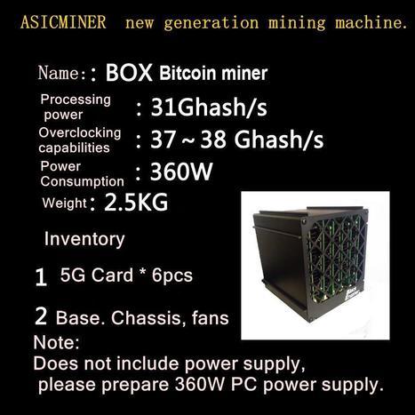 Membedah Mesin ASIC Miner Block Erupter Cube 30/38 Ghs | Online Bitcoin, Litecoin, Dinar, Emas | Scoop.it
