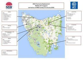 Tweet from @RFSCommissioner | NPWS fire management | Scoop.it