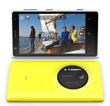 Nokia donne le coup d'envoi du Lumia 1020 avec appareil 41 Mp | Compil Nokia Lumia 1020 | Scoop.it