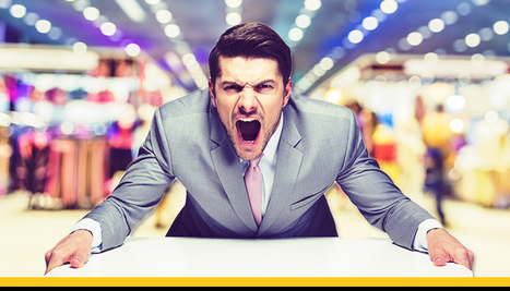 5 reasons why you are wasting your resources at trade shows | Marketing Solutions | Scoop.it