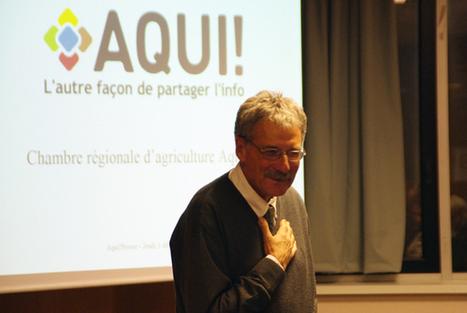 Soutenez aqui.fr : devenez aquinaute ! | Actualité en Aquitaine, www.aqui.fr, aqui | Scoop.it