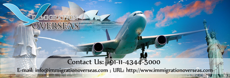 Save your time & Get Visa Enquiry Online | Benefits of Immigration Overseas in Visa Assistance | Scoop.it
