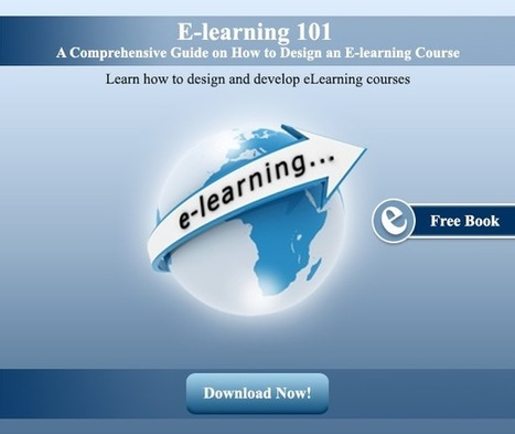 Content chunking for effective eLearning | elearning stuff | Scoop.it