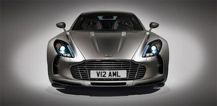 Top Expensive Cars in the World | Bucketlist | Scoop.it