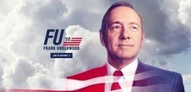 House of Cards détourne l'élection présidentielle américaine | Transmedia: digital storytelling | Scoop.it