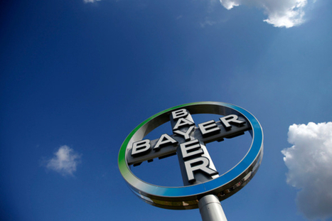 Bayer offre 62 milliards de dollars pour Monsanto | Allemagne Commerce et Industrie | Scoop.it