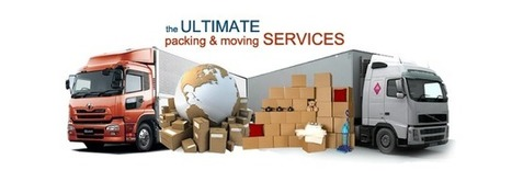Relocation Made Easy   Packers and Movers in India   Scoop.it