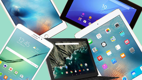 Top 11 Tablets for 2016 | guestcrew | Scoop.it