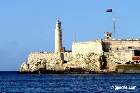 Cuba Capital , Capital Of Cuba - Havana   Cuba, Lesley-Ann Land   Scoop.it