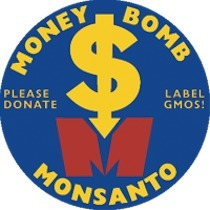 staying abreast of the GMO labling campaigns « the irresistible fleet ... | GMO$ | Scoop.it