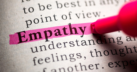 Writing | Creating Empathy with Characters | Empathy in the Arts | Scoop.it