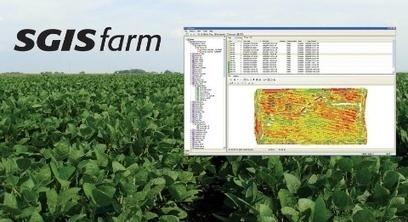 Topcon Precision Agriculture Announces Successful Launch of SGISfarm Software | Agricoltura di precisione | Scoop.it