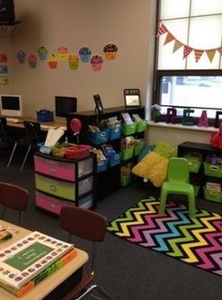 Room Setup | der Klassenraum als dritter Erzieher | Scoop.it