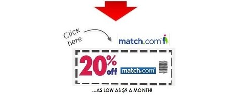 Match promo code   Dating Site Reviews   Scoop.it