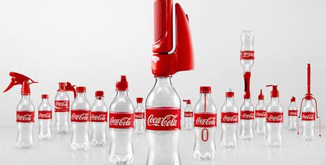 16 nuovi tappi della Coca Cola | Beezer.it | Beezer | Scoop.it