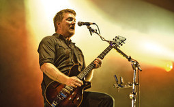 Queens Of The Stone Age reveal new album details and song snippets | Alternative Rock | Scoop.it