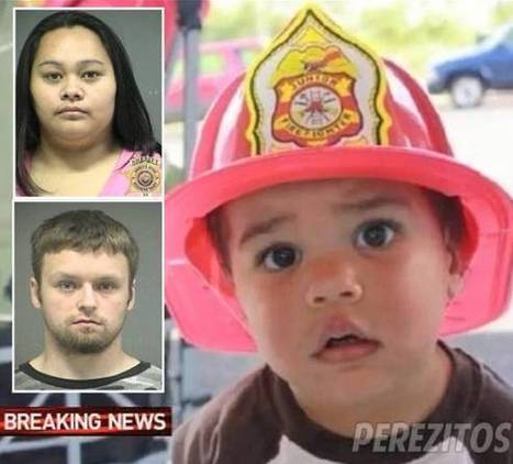 """Shockingly ATROCIOUS! This Mother Kicked Her 4-Year-Old Son To Death Because He """"Walked And Talked Gay!"""" 