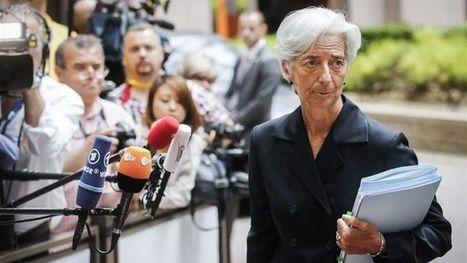 Usted está presenciando la muerte del #neoliberalismo (desde dentro) - un informe del #FMI demoledor | Noticias en español | Scoop.it