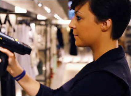 Inditex CEO Announces RFID Expansion Plans | Web Innovation | Scoop.it
