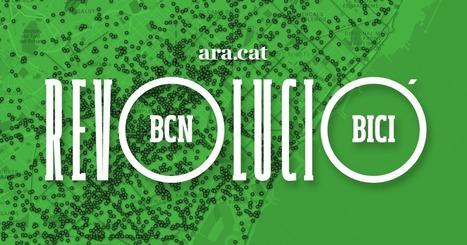 Barcelona, revolució bici | #territori | Scoop.it