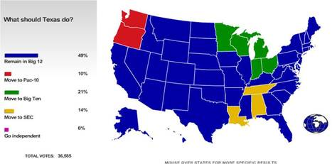 SportsNation: Polls - ESPN | AP Human Geography Education | Scoop.it