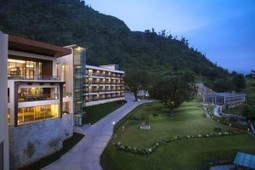 INTERNATIONAL: JW Marriott Launches 115-Key Luxury Resort in India   Commercial Property Executive   International Real Estate   Scoop.it