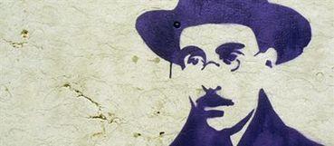 Exposição 'Fernando Pessoa' é inaugurada em Bogotá no âmbito ...   Paraliteraturas + Pessoa, Borges e Lovecraft   Scoop.it