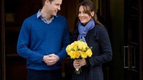 Royauté: le bébé de Kate et William a déjà un titre - FRANCE 24 - FRANCE 24 | famille royale | Scoop.it
