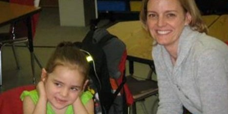 Substitute Teacher Decides To Donate Her Kidney To 5-Year-Old Girl After Meeting Her Only Once   It's Show Prep for Radio   Scoop.it